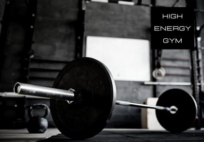 High Energy Gym